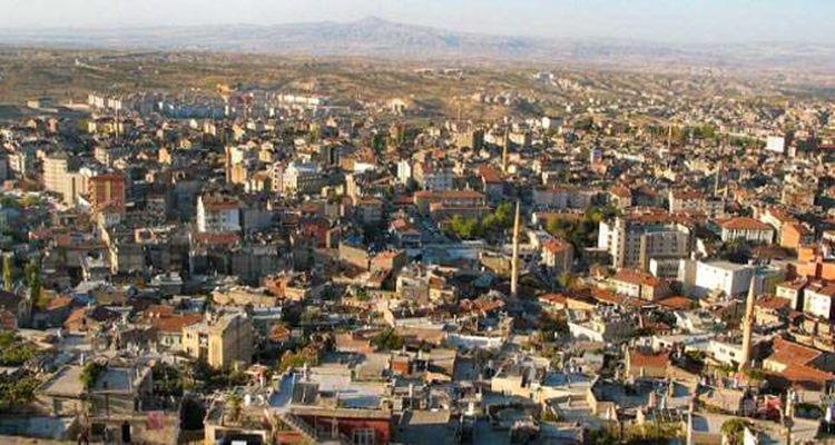 Nevşehir Belediyesi'nden 7.5 Milyon TL'ye Satılık Arsa