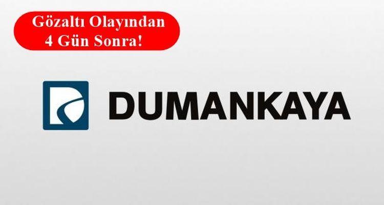 Reysaş GYO Dumankaya ile Anlaşmasını İptal Etti