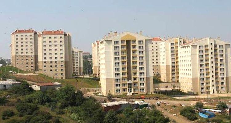 """TOKİ Karaman Merkez Kırbağı """"Alt Gelir Grubu"""" Evleri Satışa Çıkıyor!"""