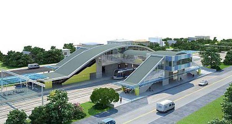 Bir İle Daha Metro Müjdesi