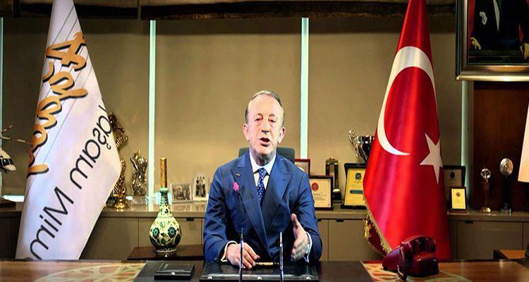 Ağaoğlu'nun Yeni Reklam Filminde RTÜK Tehlikesi
