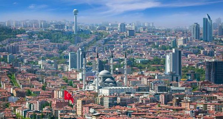 Ankara'da Bu Bölgeye Yatırım Yapan Kazanıyor