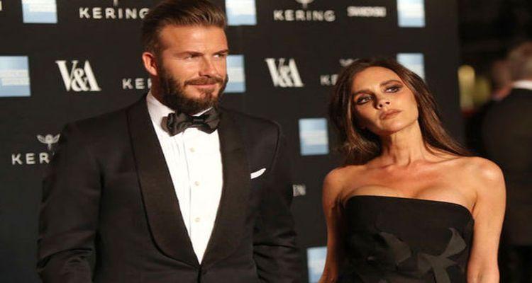 Beckham Çiftinin Yeni Evi!