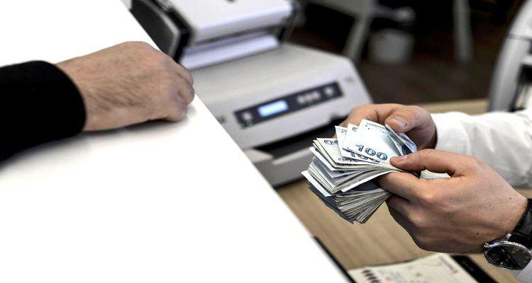 Kredi Kullanımı Yüzde 23 Arttı