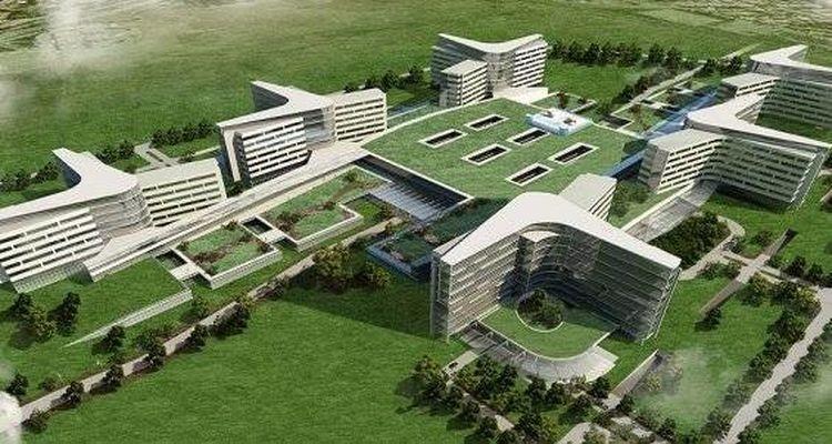 Mersin Şehir Hastanesi İnşaatı Ne Durumda?