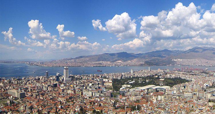 İzmir'in Hangi Bölgelerinde Konutlar Değer Kazandı?