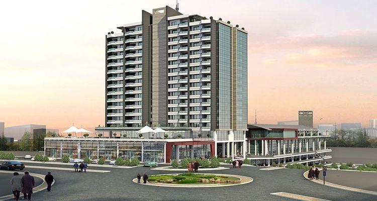 Pelit Plaza Projesinde 330 Bin Liraya 1+1 Daireler!