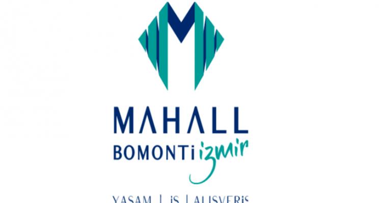 Mahall Bomonti İzmir 1 Haziran'da Görücüye Çıkıyor