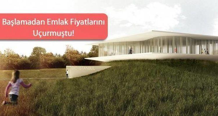 Bio İstanbul Sil Baştan Yeniden
