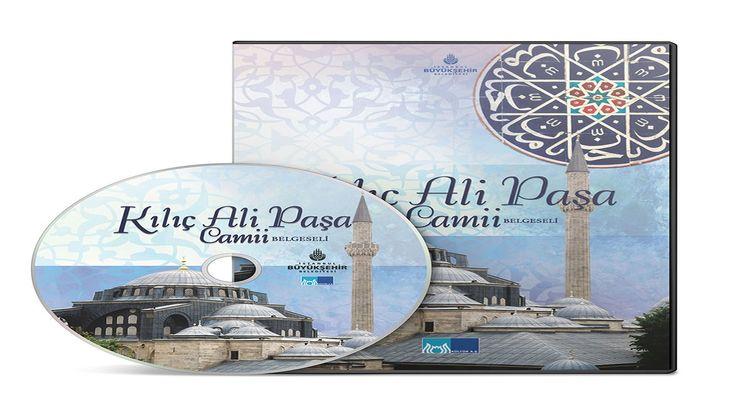 İstanbul'da 435 Yıllık Camii'nin Belgeseli Yayınlandı!