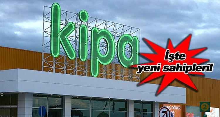 Tesco Kipa'lar Satıldı!