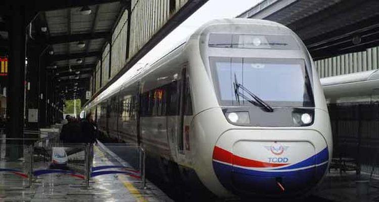 Yenikent Banliyö Tren Hattı Geliyor