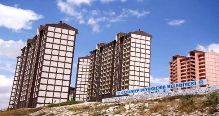 TOKİ, Gaziantep İçin İmza Sürecini Başlattı