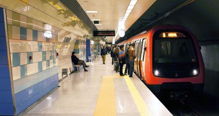 İstanbul'a 7 Yeni Metro Hattı