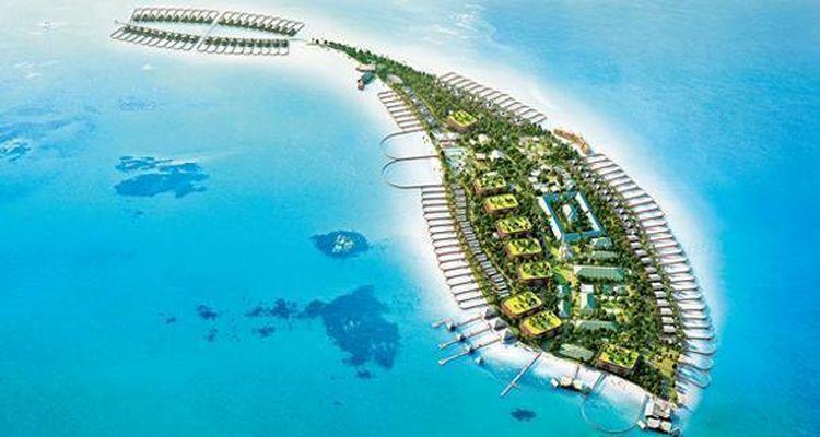 Caprice Gold Maldivler Singapurlulara Gitti