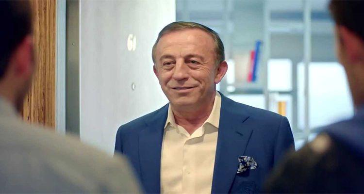 Ağaoğlu'na Sancaktepe Belediyesi'nden Eleştiri