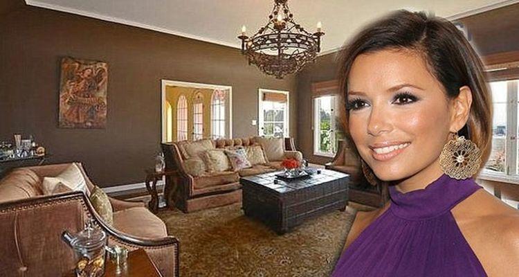 Eva Longoria Evini 1,4 Milyon Dolara Satışa Çıkardı