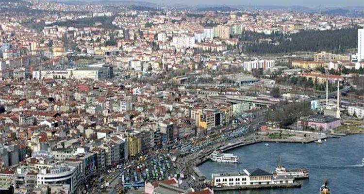 İstanbul'un Bu Bölgesinde Konut Stoğu Arttı
