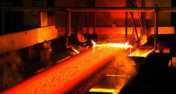 8 Ayda 10,8 Milyon Ton Çelik İhracatı!