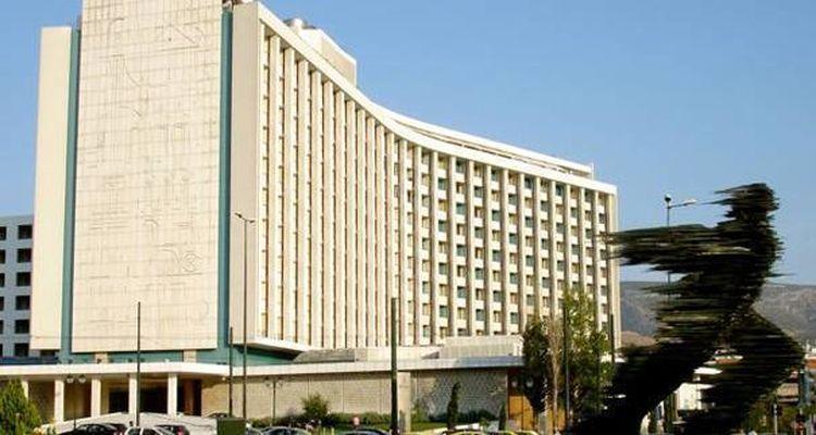 Dünyanın En Güzel Hilton Oteli Satışa Çıktı