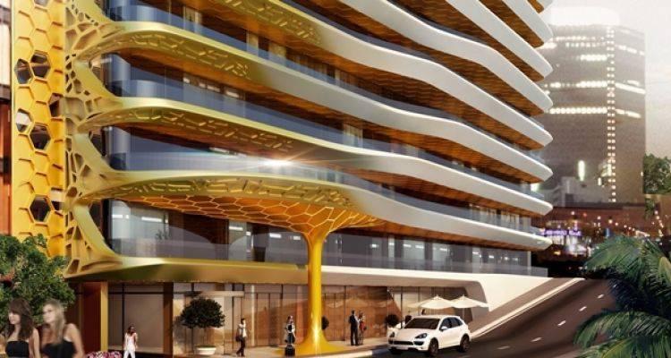 Taksim Petek Residence'ta Kişiye Özel Ödeme Seçenekleriyle