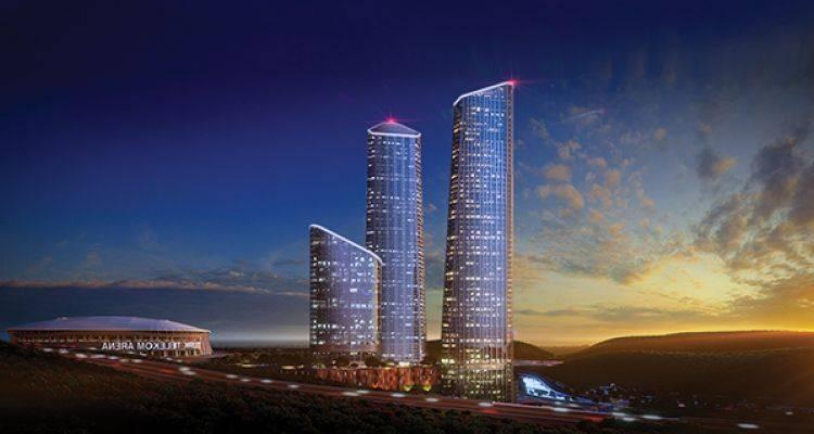 Eroğlu Gayrimenkul Cityscape Fuarı'na 2 Proje ile Katılacak!