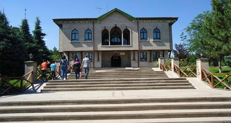 Kayseri Kent Kültürü Bu Projeyle Canlanacak