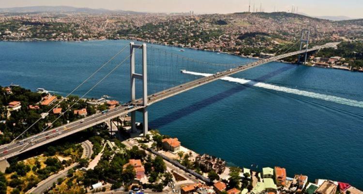 Boğaziçi Köprüsü'nün Adı Değiştiriliyor