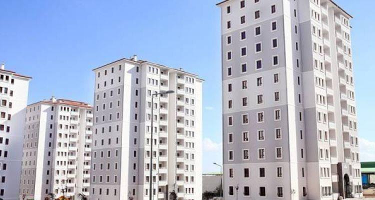 Gaziantep Beylerbeyi Toki Evleri İhalesi 30 Aralık'ta