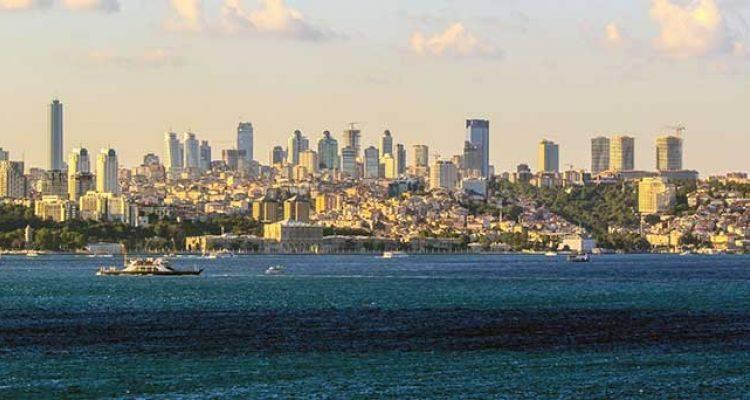 İstanbul'un Konut Fiyatlarında Öne Çıkan 4 Bölgesi