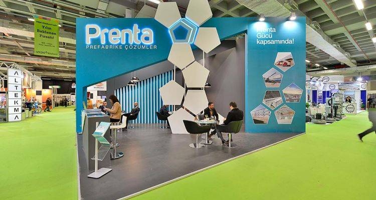 Prenta Market 2 Yıl İçinde 16 Yeni Yapı Marketi Açacak!