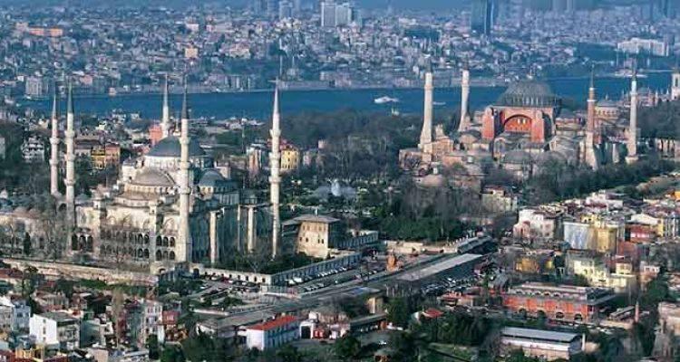 İstanbul'un En Çok Kazandıran 12 Bölgesi