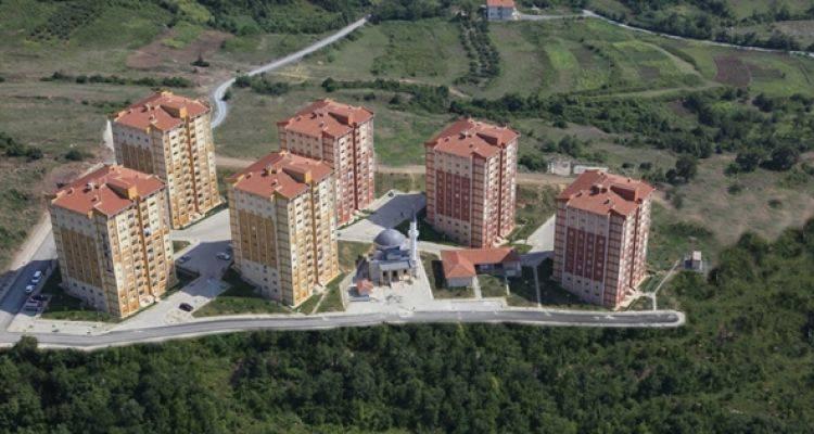 Zonguldak Kdz Ereğli Toki Evleri Kura Sonuçları Tam Listesi