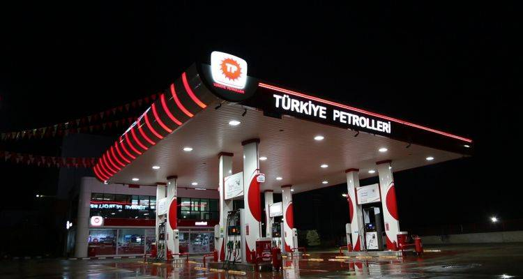 Türkiye Petrolleri Özelleştiriliyor
