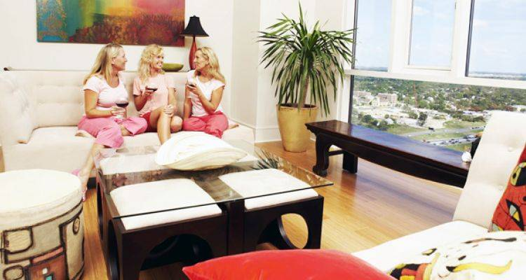 Küçük Evler İçin 15 Dekorasyon Önerisi