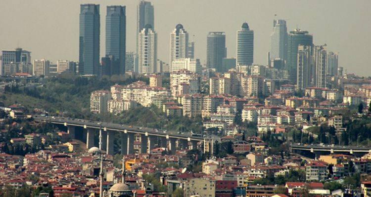Türkiye'nin A+ Semtleri Açıklandı