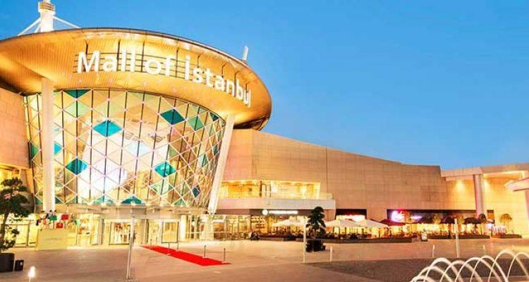 Mall of İstanbul'dan Süprizli Kutlama