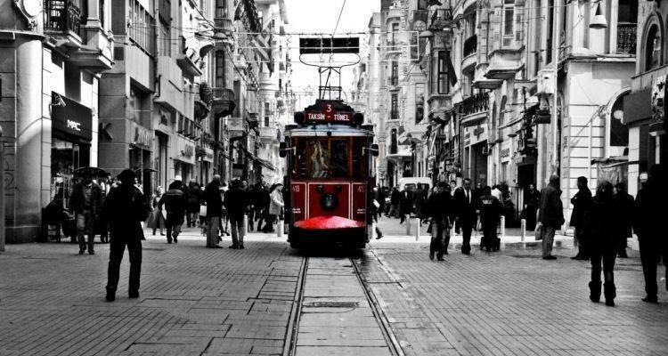 İstanbul'u Bekleyen Yeni Tramvay Projeleri