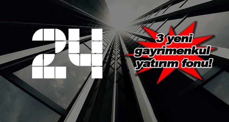 24 Gayrimenkul'den Türkiye'de Bir İlk!