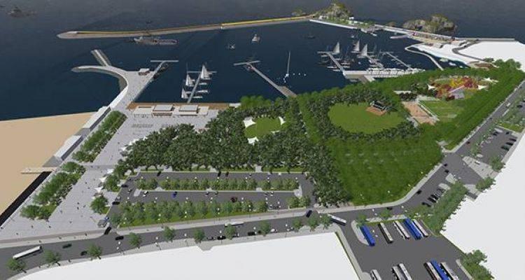 Şile Limanı Projesi Ne Zaman Tamamlanacak?