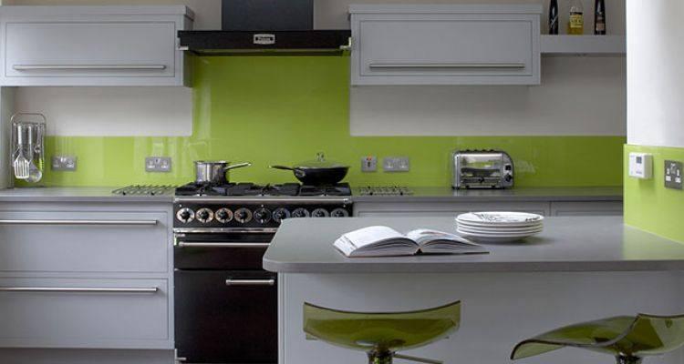 Evinizin Odaları İçin Renk Önerileri