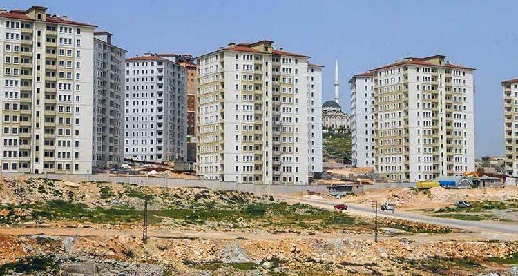 TOKİ'nin 50 Bin Konutluk Gaziantep Projesi