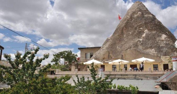 Dünyanın En İlginç 50 Oteli'nden 2'si Türkiye'de