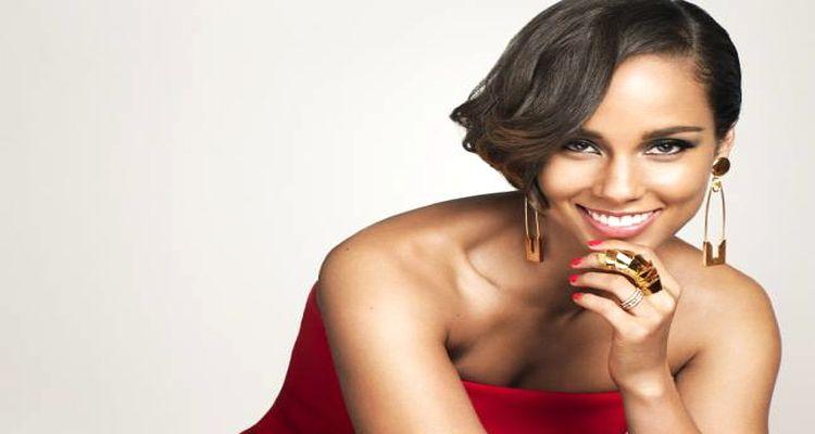 Alicia Keys Phoenix'teki Muhteşem Evi