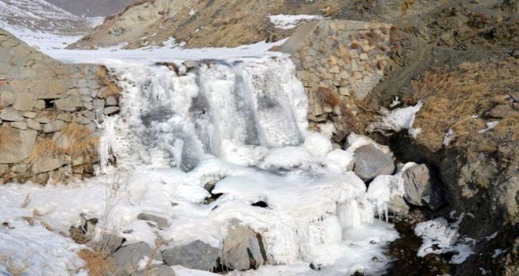 Ağrı Patnos İçme Suyu Projesi Kapsamında Acele Kamulaştırma