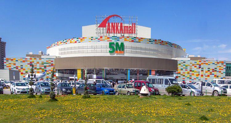 ANKAmall'da Yaza Özel Nostalji Rüzgarı