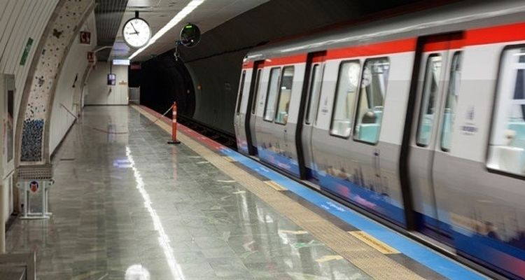 İstanbul'da 4 Metro Hattının İhale Tarihi Belli Oldu