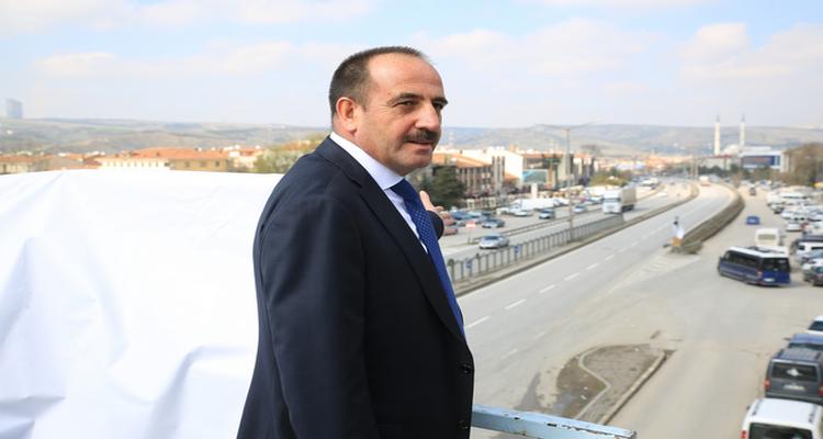 Ankara Konya Yolu Gölbaşı Geçişi Bu Yılsonu Açılıyor!