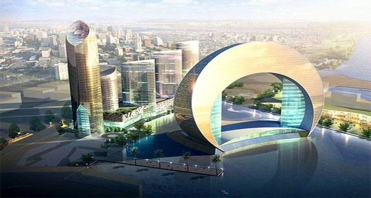Geleceğin En İlginç Otel Tasarımları