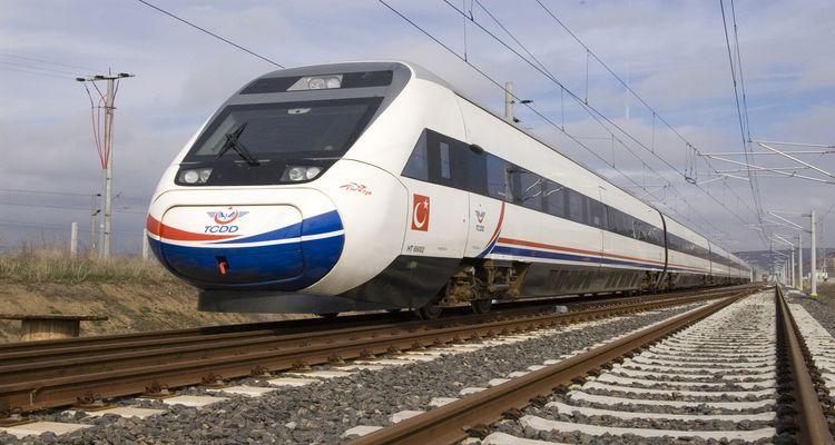 Ankara-İstanbul Hızlı Treni Yolundaki Arsalar Uçuşa Geçti